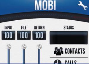 Audio Codec Mobiphone