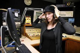 Radio Console 1