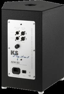 ADM B3 - KSDigital EN-1