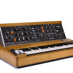For the first time since 1981, Moog Music has officially resumed production of the Minimoog Model D.